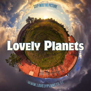 zu Lovely Planets Berlin